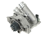 06H121026DR Graf Engine Water Pump and Thermostat Assembly