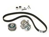 216088001 Graf Timing Belt Kit with Water Pump