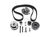 216088007 Graf Timing Belt Kit with Water Pump