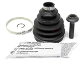 8E0498203C GKN Loebro Axle Boot Kit