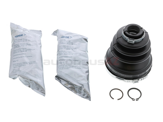 93192953 GKN Loebro CV Joint Boot Kit