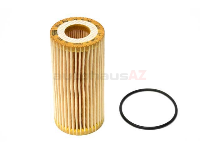 06K115562 Genuine Oil Filter
