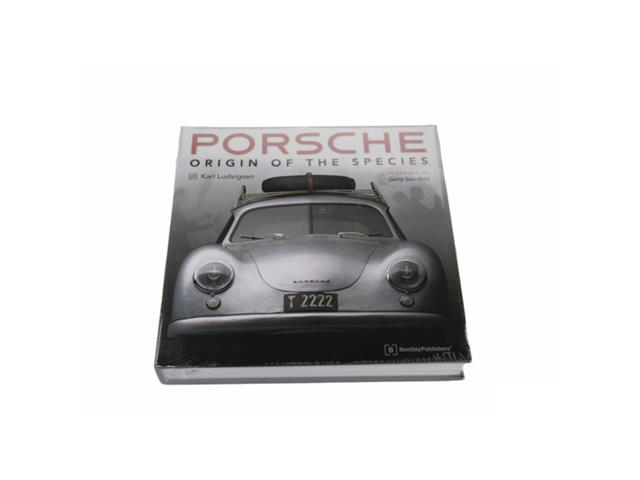 GPGC Bentley Enthusiast Book