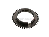 101550315 German Manual Trans Gear Teeth