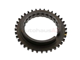 101550316 German Manual Trans Gear Teeth