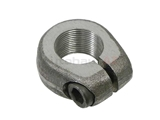 91134167300 German Axle Nut; 18 x 1mm; For Wheel Spindle