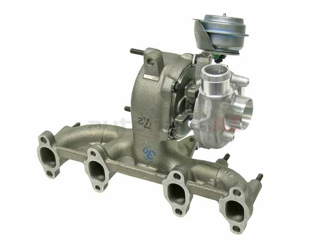 03G253014R Garrett Turbocharger