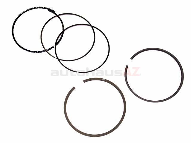 goetze 9149105  0896330000 piston ring set  standard 90