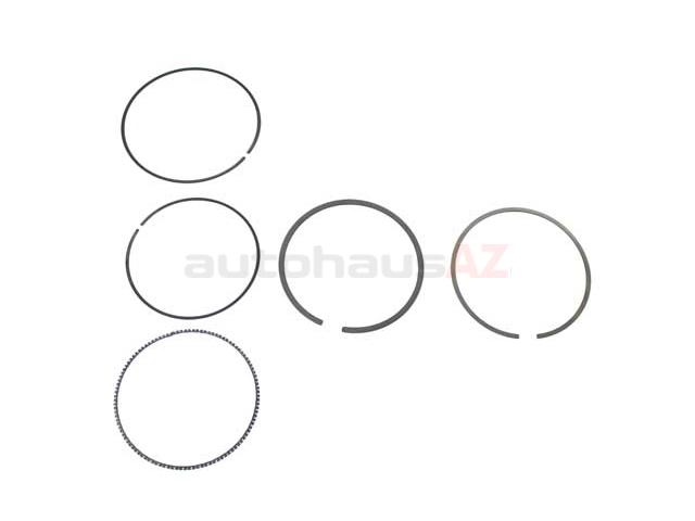 goetze 94810393101  0843120000 piston ring set  standard