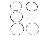 99610305304 Goetze Piston Ring Set