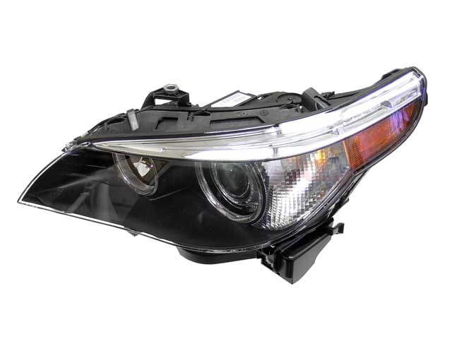 H11077031 Hella Headlight Assembly; Left