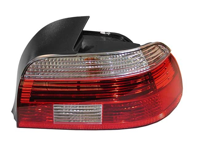 H24272001 Hella Tail Light Assembly; Right