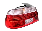 H24272011 Hella Tail Light Assembly; Left