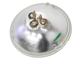 H5006 OES Headlight Bulb, Standard; 5-3/4 Inch Round Sealed High/Low Beam; Halogen