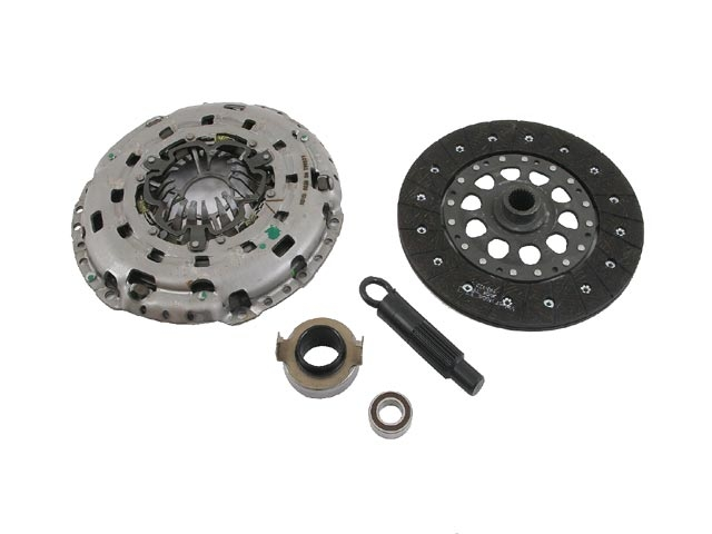 HCK1007 Exedy Clutch Kit; Includes: Cover, Disc