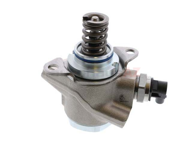 06E127025S Hitachi Fuel Pump; High Pressure Pump on Cylinder Head