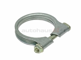 975261 HJS/Leistritz Exhaust/Muffler Clamp