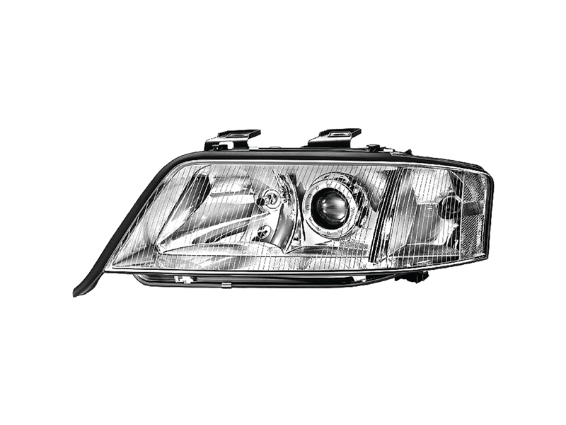HL-008309051 Hella Headlight Assembly