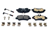 0084205120 Hella Pagid Brake Pad Set
