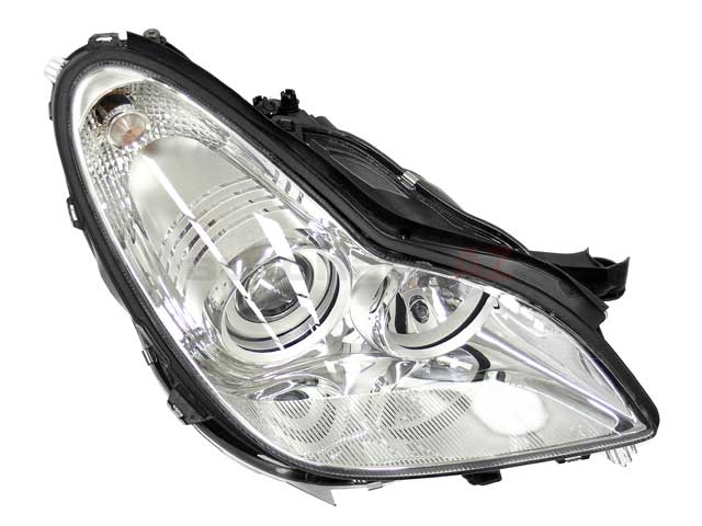 2198204261 Hella Headlight Assembly; Right