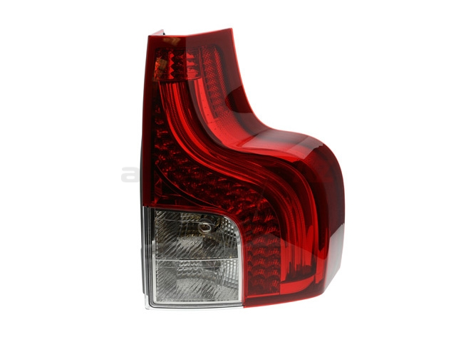 31335507 Hella Tail Light; Right Lower