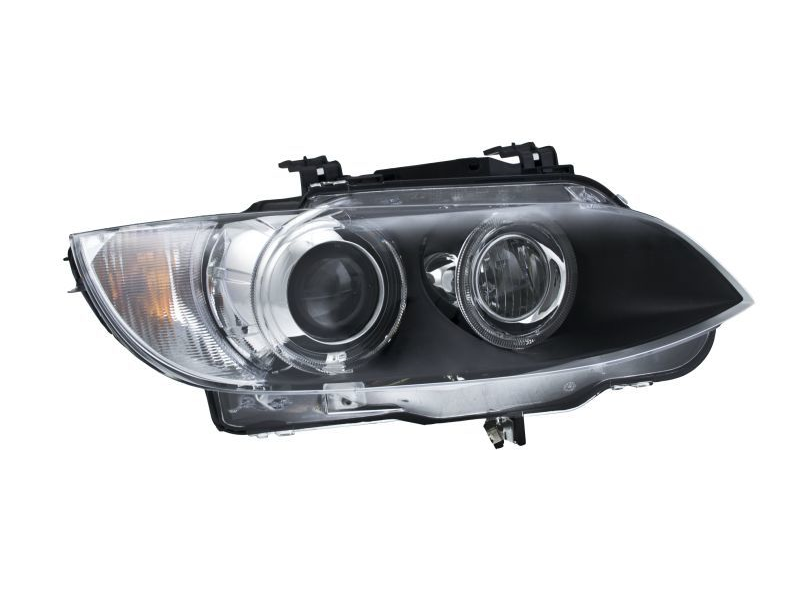 354219061 Hella Headlight Assembly