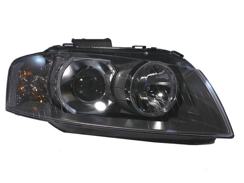 354452021 Hella Headlight Assembly