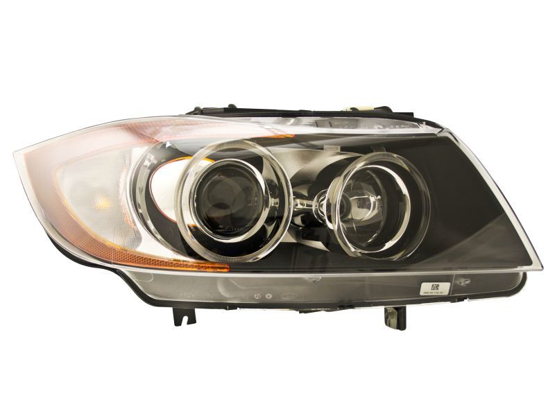 354687061 Hella Headlight Assembly