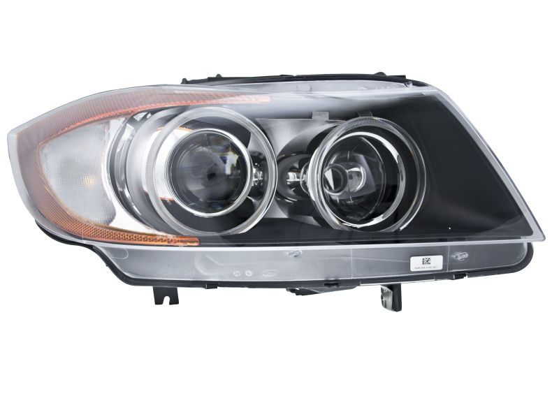 354688061 Hella Headlight Assembly