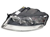 4F0941029EK Hella Headlight Assembly; Left