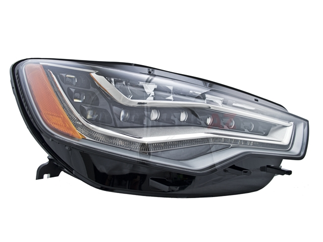 4G0941774E Hella Headlight Assembly