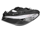63117271903 Hella Headlight Assembly