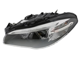 63117343905 Hella Headlight Assembly