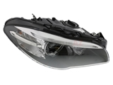 63117343906 Hella Headlight Assembly