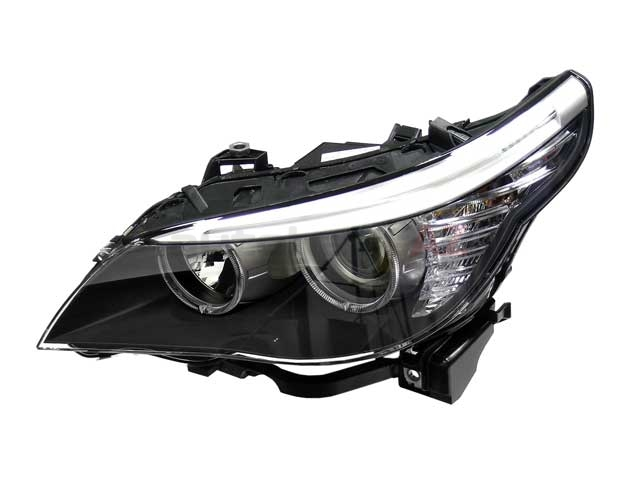 63127177731 Hella Headlight Assembly