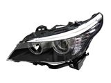HL-63127177731 Hella Headlight Assembly