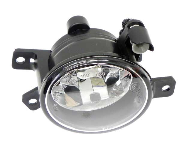 63172993526 Hella Fog Light; Right