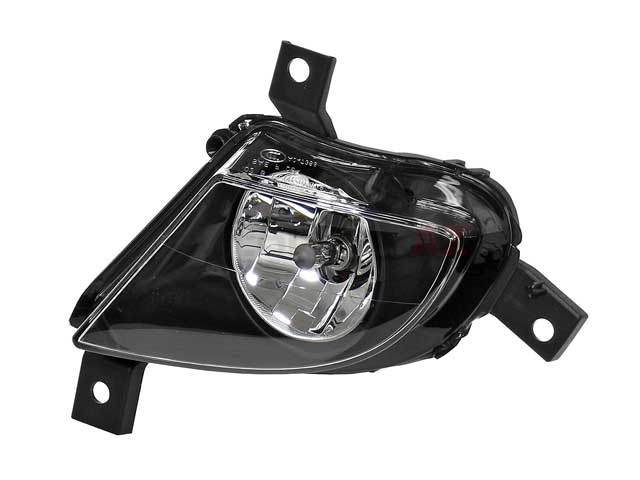 63177199893 Hella Fog Light; Left