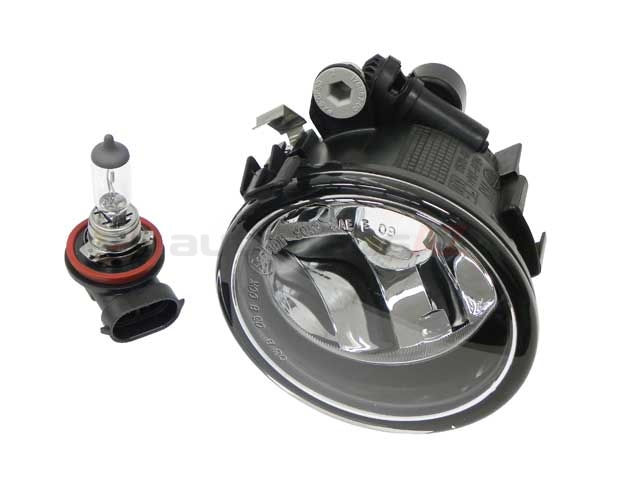 63177238788 Hella Fog Light; Front Right