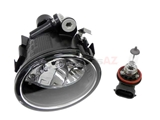 63177238789 Hella Fog Light; Left