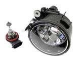 63177238790 Hella Fog Light; Right