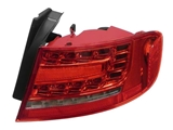 8K5945096L Hella Tail Light; Right Outer; LED