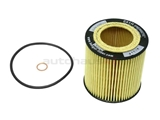11427953129 Hengst Oil Filter Kit