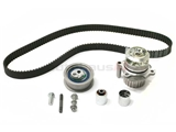 216088001 Hepu Timing Belt Kit with Water Pump