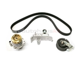 216088004 Hepu Timing Belt Kit with Water Pump