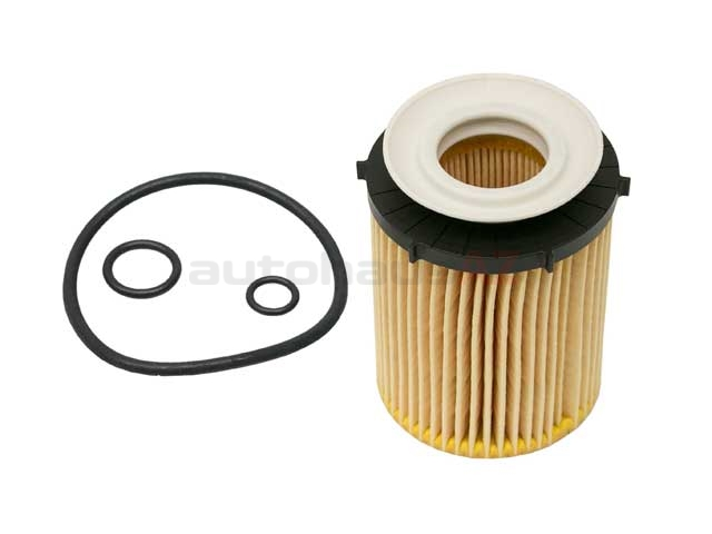 HU7116Z Mann Oil Filter Kit
