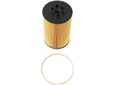 HU8012Z Mann Engine Oil Filter