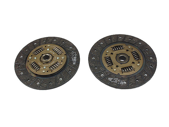 HYD041A Valeo Clutch Friction Disc