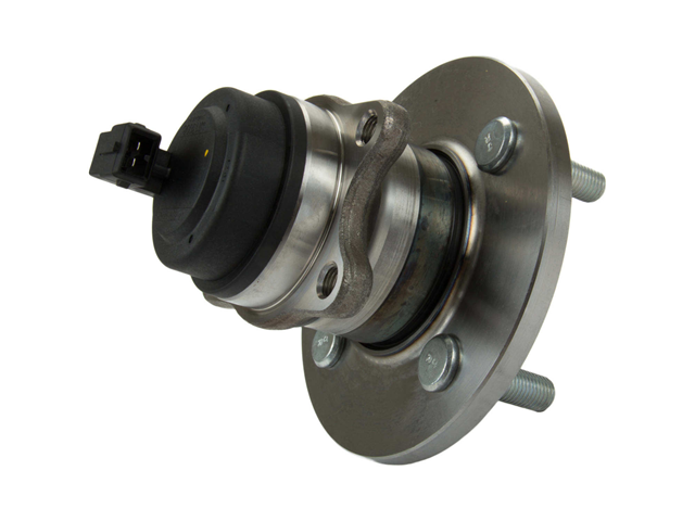 IJ113008 Iljin Axle Bearing and Hub Assembly