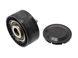 11287615130 Ina Drive Belt Idler Pulley
